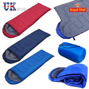 【送料無料】キャンプ用品 ジュニアキャンプuk fast childrens kids junior sleeping bag camping sleepovers 170 x 70m