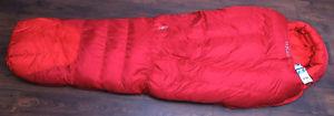 【送料無料】キャンプ用品 rab1200 タグrab expedition 1200 sleeping bag brand with tags, never used