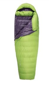【送料無料】キャンプ用品 2 レギュラーsea to summit womens latitude 2 sleeping bag green regular