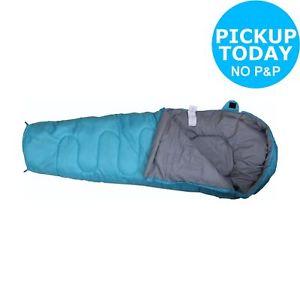 【送料無料】キャンプ用品 250gsmjunior single cowl 250gsm sleeping bag