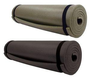 【送料無料】キャンプ用品 タフnatoマットeva 4シーズン 185×55cmhighlander nato roll mat eva foam tough long lasting 4 season 185 x 55cm