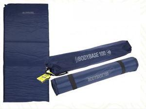 【送料無料】キャンプ用品 サミットマットsummit 3cm self inflating mat
