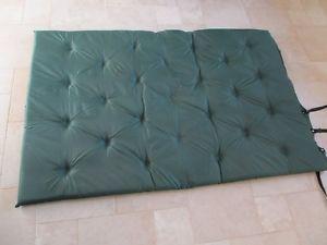 【送料無料】キャンプ用品 ダブルキャンプdouble camping sleeping mat pad