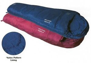 【送料無料】キャンプ用品 3002ミイラキャンプsleeplinekids sleeping bag highlander sleepline junior 300 mummy 2 season kids camping
