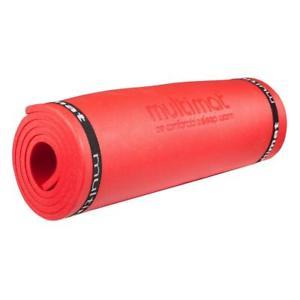 【送料無料】キャンプ用品 マルチマットxl1サイズmulti mat comfort xl sleeping mat red one size