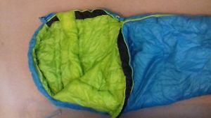 【送料無料】キャンプ用品 eurohikeeurohike adventurer youth sleeping bag