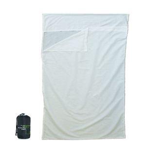 【送料無料】キャンプ用品 イェローストーンバッグライナーyellowstone double sleeping bag liner