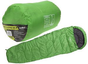 【送料無料】キャンプ用品 ハイキング250gsmミイラthermasummit 250gsm mummy therma sleeping bag for camping festival holiday hiking