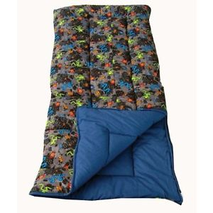 【送料無料】キャンプ用品 sunncampsunncamp bugs junior sleeping bag with stuff sac