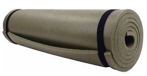 【送料無料】キャンプ用品 elite4マットオリーブxpehighlander elite sleeping mat 4 season xpe foam military army camping mat olive