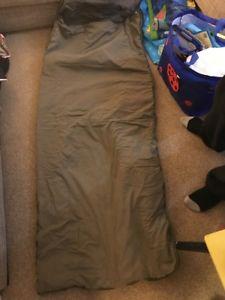 【送料無料】キャンプ用品 システムmilitary cold weather sleeping system