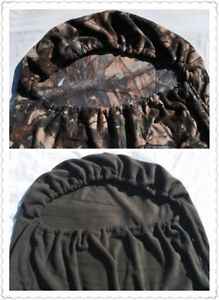 【送料無料】キャンプ用品 グリーンcamoライナーキャンプ army green camo thermal fleece sleeping bag liner military camping blanket