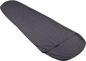 【送料無料】キャンプ用品 レガッタレースpolycottonミイラライナーregatta polycotton mummy sleeping bag liner
