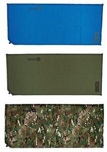 【送料無料】キャンプ用品 キャンプマットbase sleeping matself inflating camping mat highlander base sleeping mat military army camping