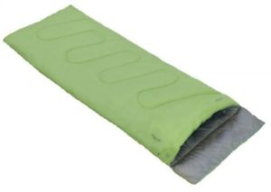 【送料無料】キャンプ用品 vangovango ember single sleeping bag jade lime