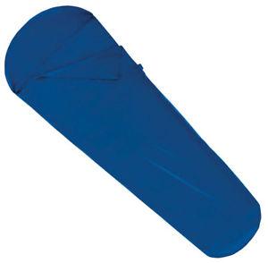 【送料無料】キャンプ用品 ferrinoミイラシートライナーferrino mummy sheet sleeping bag pro liner