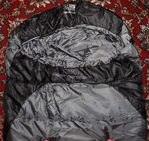 【送料無料】キャンプ用品 カリマー2rkarrimor hibernate 2r sleeping bag