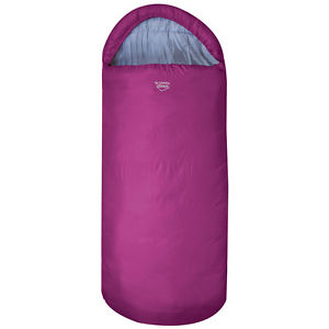 【送料無料】キャンプ用品 sleephavenxl  ブドウジュースhighlander sleephaven sleeping bag xl extra wide large single grape juice