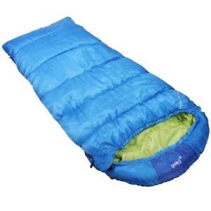 【送料無料】キャンプ用品 gelert140170cm400dld442gelert hibernate 400 dl junior sleeping bag extendable 140 to 170 cm blue d442