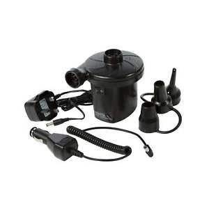 【送料無料】キャンプ用品 レガッタレースポンプregatta rechargeable electric pump
