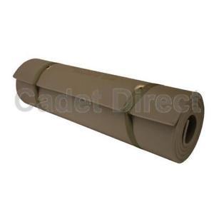 【送料無料】キャンプ用品 genuine british forces sleeping mat brand