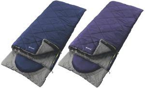 【送料無料】キャンプ用品 3シーズンキャンプラックスoutwell 3 season single contour lux sleeping bag camping