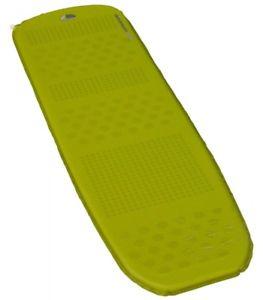【送料無料】キャンプ用品 vangof103スタンダード シトロンvango f10 aero 3 standard sleeping mat citron