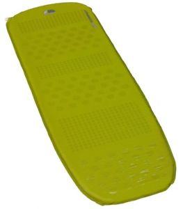 【送料無料】キャンプ用品 vangof103 シトロンvango f10 aero 3 compact sleeping mat citron