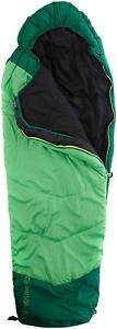 【送料無料】キャンプ用品 コンバーティブルoutwell convertible junior sleeping bag green