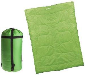 【送料無料】キャンプ用品 611027g 250g 190tsummit 611027g double sleeping bag 250g 190t
