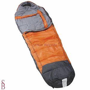【送料無料】キャンプ用品 スポーツxtechbfミイラ 10cworld famous sports xtechbf mountaineer mummy sleeping bag rated to 10c