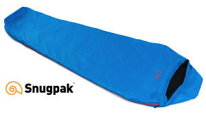 【送料無料】キャンプ用品 snugpak travelpak 2snugpak travelpak 2 lightweight, antibacterial sleeping bag with mosquito net
