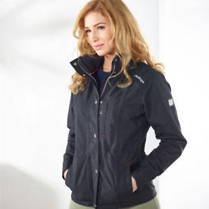 【送料無料】キャンプ用品 piccadily womensジャケットコートダークグレーサイズ