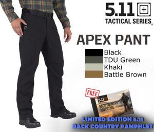 【送料無料】キャンプ用品 511 アペックスpp  74434511 tactical apex pant cargo reinforced stretch comfort fit free uk pamp;p 74434