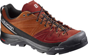 【送料無料】キャンプ用品 ソロモンxltr menssalomon x alp ltr mens mountaineering shoes