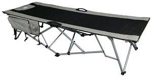 【送料無料】キャンプ用品 デラックスベッドroyal deluxe camp bed