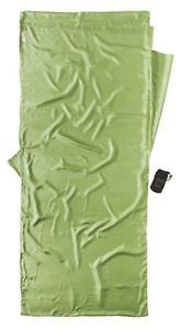 【送料無料】キャンプ用品 シールドtravelsheetライナー215x86cmブドウcocoon insect shield travelsheet silk sleeping bag liner 215x86cm vine