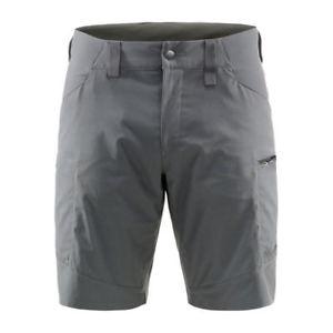 【送料無料】キャンプ用品 haglofsfjellズボンmens サイズhaglofs mid fjell shorts mens various sizes