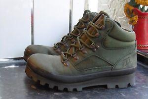 【送料無料】キャンプ用品 womens green brasher fellmaster gtx waterproof boots size65womens green brasher fellmaster gtx waterproof boots size uk 65