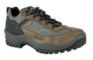 【送料無料】キャンプ用品 grisportmensウォーキングシューズスエードコーデュラ  grisport ignite mens walking shoe suedecordura waterproof lightweight