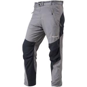 【送料無料】キャンプ用品 レッグmensサイズmontane terra reg length mens pants walking graphite all sizes