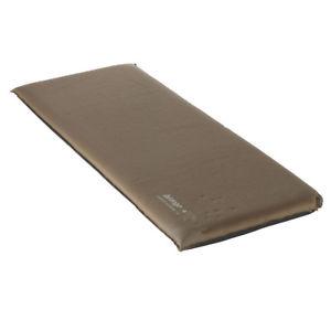 【送料無料】キャンプ用品 vangoキャンプマット シングル10cmgrandevango comfort self inflating camping mat single 10cm grande