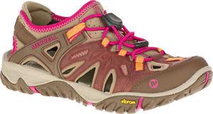 【送料無料】キャンプ用品 merrellwomensmerrell all out blaze sieve womens shoes