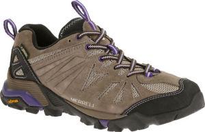 【送料無料】キャンプ用品 merrell capraゴアテックスwomensハイキングmerrell capra goretex womens hiking shoes