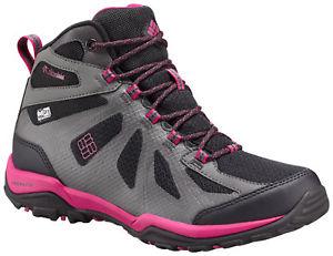 【送料無料】キャンプ用品 outdryハイキングコロンビアpeakfreak xcrsn ii xcel womenscolumbia peakfreak xcrsn ii xcel womens mid outdry hiking boots