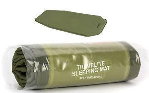【送料無料】キャンプ用品 snugpak travelite キャンプsnugpak travelite self inflating sleeping mat midi great for camping