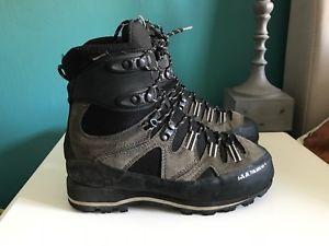 【送料無料】キャンプ用品 mammutgtxアルプスブーツ7mammut mens monolith gtx alpine trekking boots size uk 7