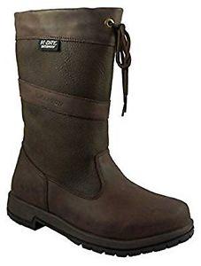 【送料無料】キャンプ用品 kanyon womensシデブーツkanyon womens hornbeam waterproof boots in brown