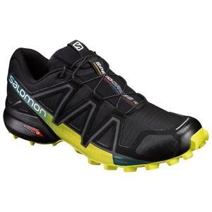 【送料無料】キャンプ用品 ソロモンmens speedcross 4salomon mens speedcross 4 trail shoes