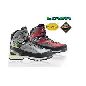 【送料無料】キャンプ用品 ブーツ*ロワvajolet goretex*lowa vajolet goretex anthracitelime walking boots *various sizes*